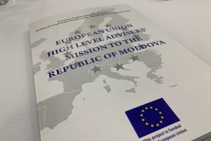 SEMINAR 'EU STANDARDS IN THE FIELD OF PREVENTION AND COMBATTING MONEY LAUNDERING'
