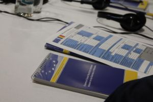 Workshop 'Improving monitoring of cross-border cash flows and anti-money laundering controls in the Republic of Moldova'
