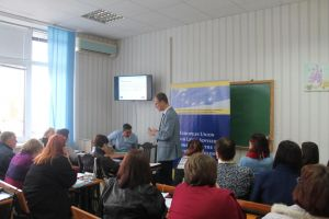 Training 'Implementation of EU and national standards in the area of anti-money laundering and combating the financing of terrorism'